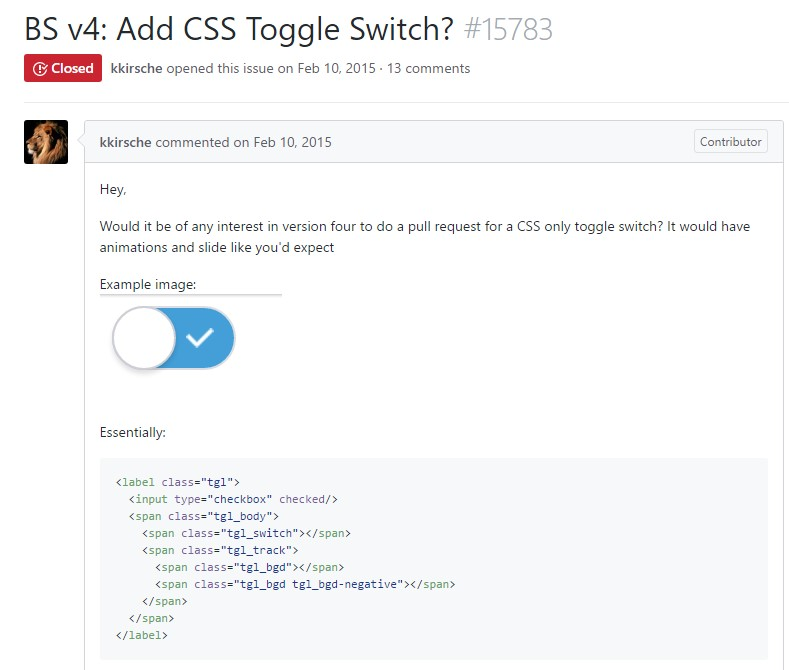 Exactly how to add CSS toggle switch?