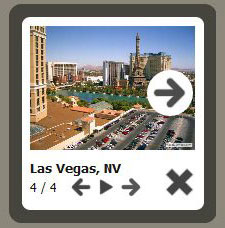 dhtml javqascript popup modal Move Photo Album To Iweb